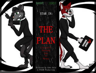 The Plan (FYASW) by JamesMcKadeComics