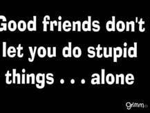 true friends by Zozoiz