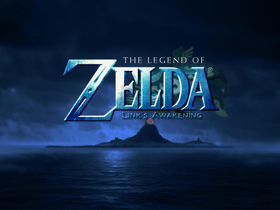 Zelda Links Awakening By Mnrart Deviantart Dibujos Para Colorear