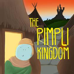 The Pimpli Kingdom Cover