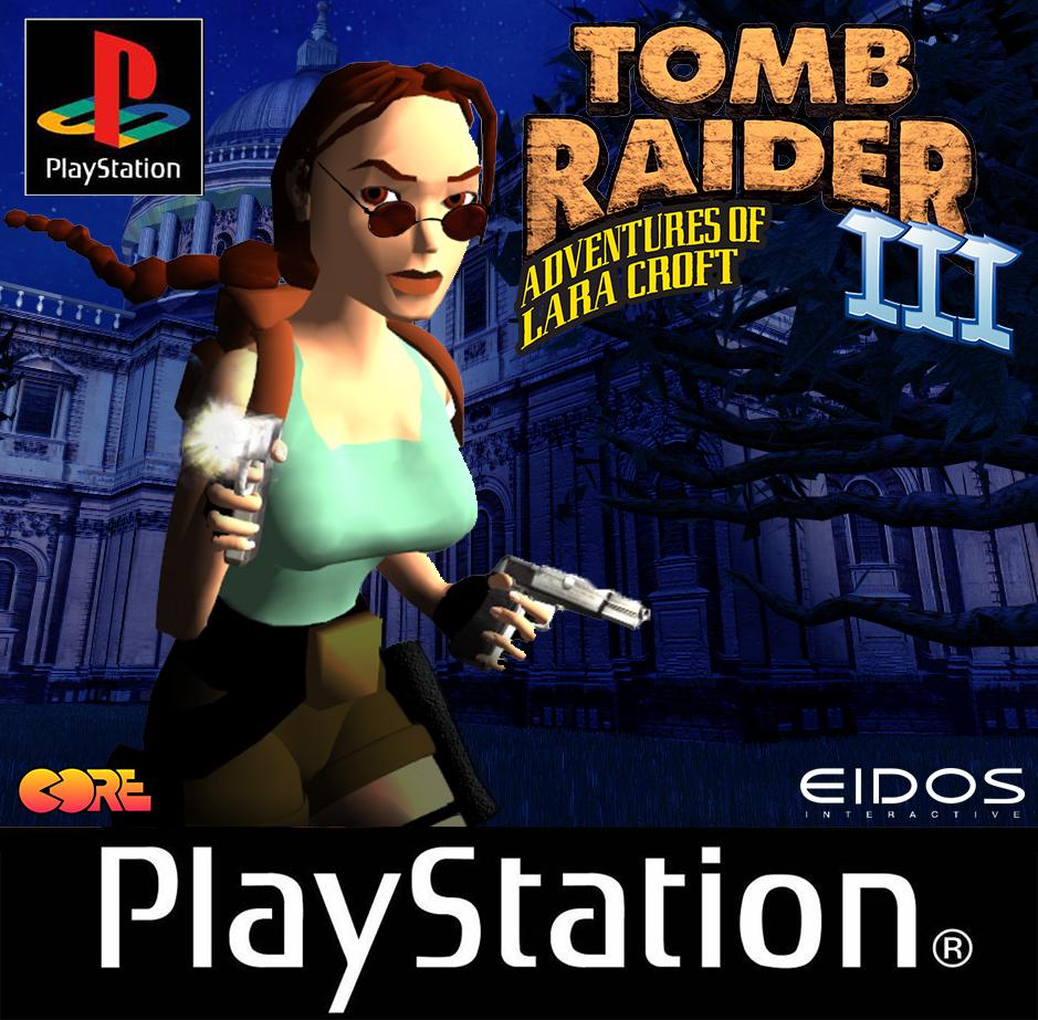 Tomb Rider Wallpaper: Tomb Raider 3 Adventures Of Lara Croft REMASTERED By