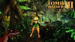 Tomb Raider 3 Adventures of Lara Croft Wallpaper