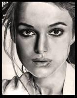 Keira Knightley by im-jess