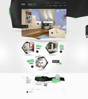 Baggi Modern furniture by sliwa007