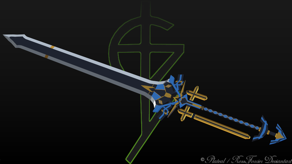 Black moon rising 10 part 1