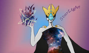 StarLight 2 by Plateal