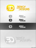 BD logo by Benjamin-Dandic