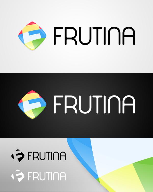 Frutina Logo
