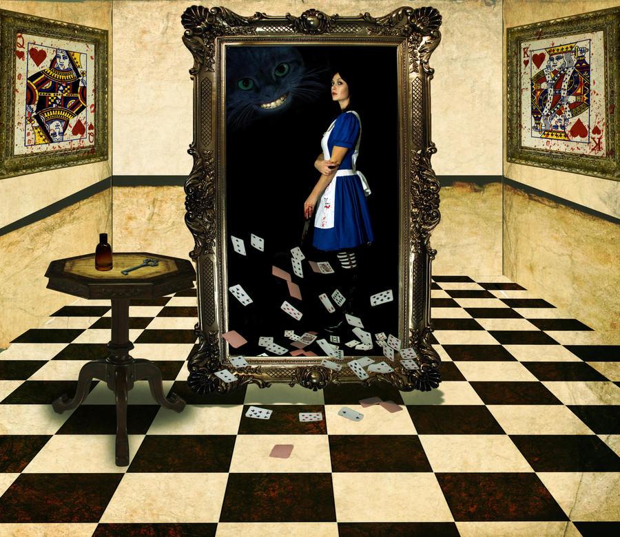 Bad Alice by TwilitesMuse