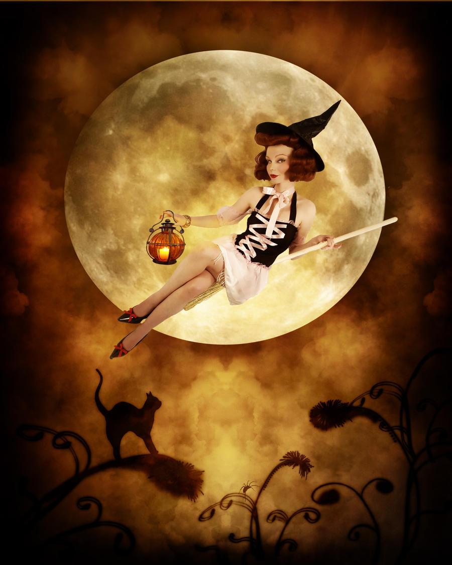 Happy Halloween by TwilitesMuse