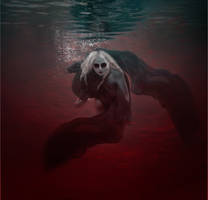 The Dead Sea Queen