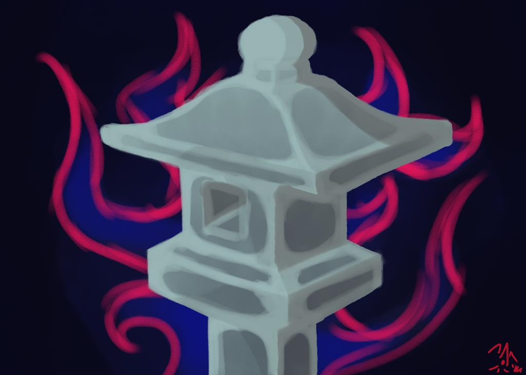 Lantern by asya173