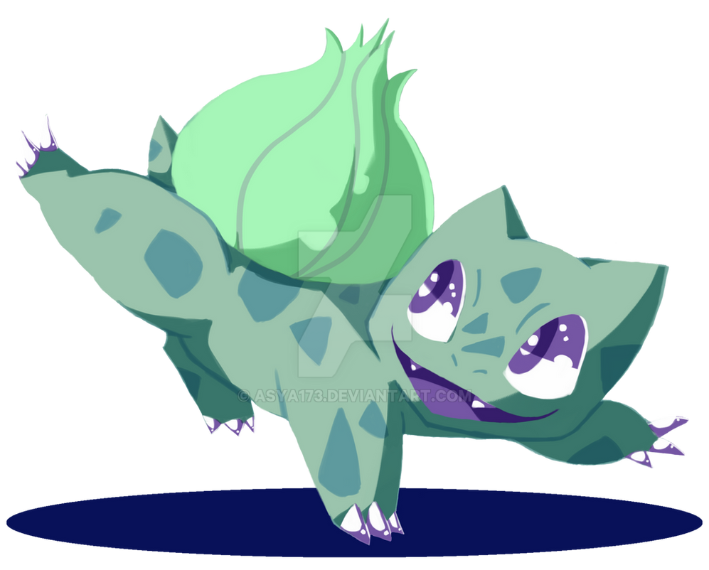 Bulba! by asya173