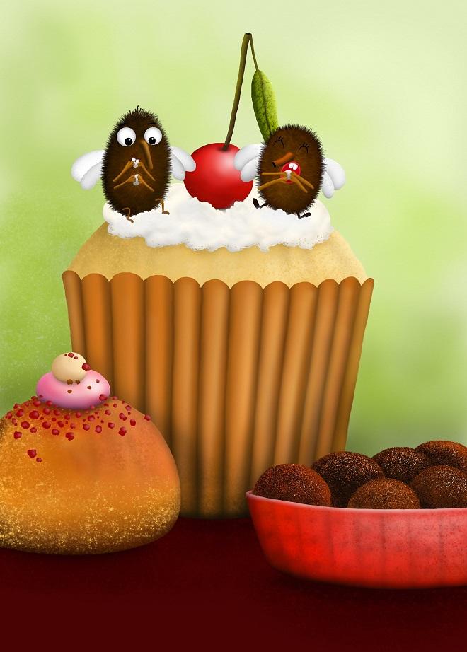 Delicious!:) by rozalek