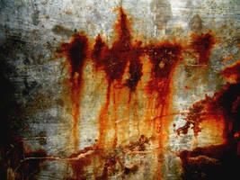 rusty wall texture 03 by carlbert