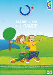 cartaz ANDAR + km - AA 05