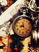 WatchTheTime by ExhibitionLover
