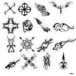 Some Tattoo Design III...