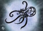 AquaMarine : Octopus