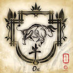 Chinese Zodiac : Ox