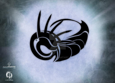 AquaMarine : Shell by MPtribe