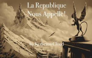 La Republique Nous Appelle! copy #1