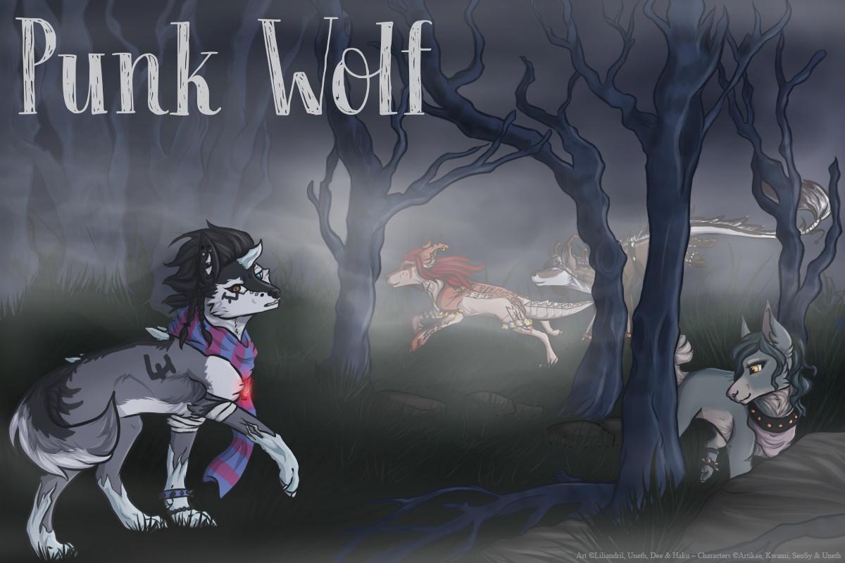 Punk Wolf
