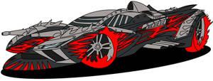 Reaper's Draco GT-XR