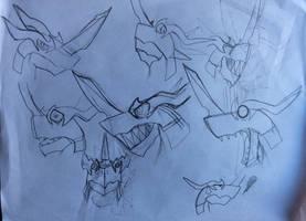 Drago expressions