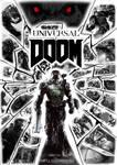Universal DOOM cover