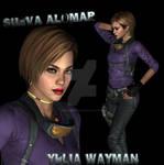 Sheva Alomar
