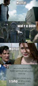 Moffat stahp!