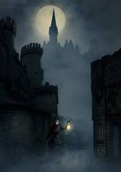 The Fog-Castle