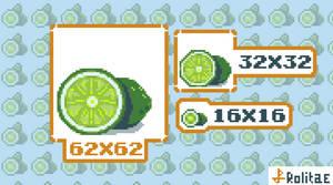 Sour Lime