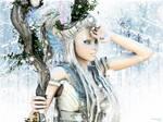 Frost Fae by Lexana