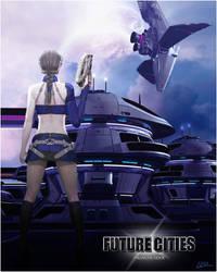 Future Cities (Promo 01)