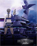 Future Cities (Promo 01) by Lexana