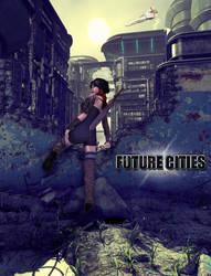 Future Cities (Promo 2) by Lexana