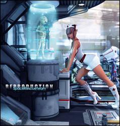 SpaceRescueTeam: Reproduction