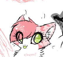 .:iScribble Cherri:. by WlSHES