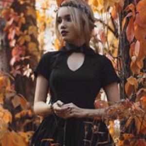 LiannanShe's Profile Picture
