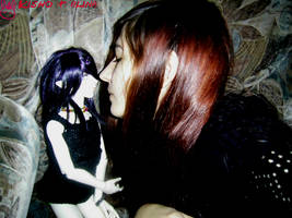 Kisho + alina
