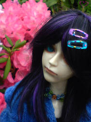 AoD Kim - Kisho 376 by Reita-love-ya