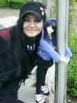 Alina to Kisho