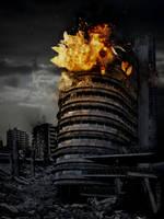 matt destruction by nouam