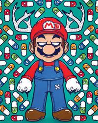 Mario Pills