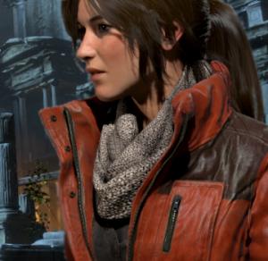 TombRaiderArch's Profile Picture
