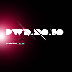 Minimal System Design Typework