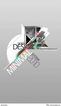 Minimal System Design Promo