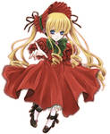 Shinku ::Rozen Maiden::
